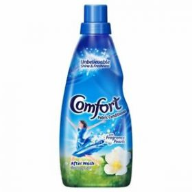 Comfort Lily Fresh Fabric Conditioner -Blue